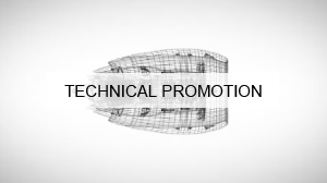 TECHNICAL PROMOTION 産業機器プロモーションサイト画像